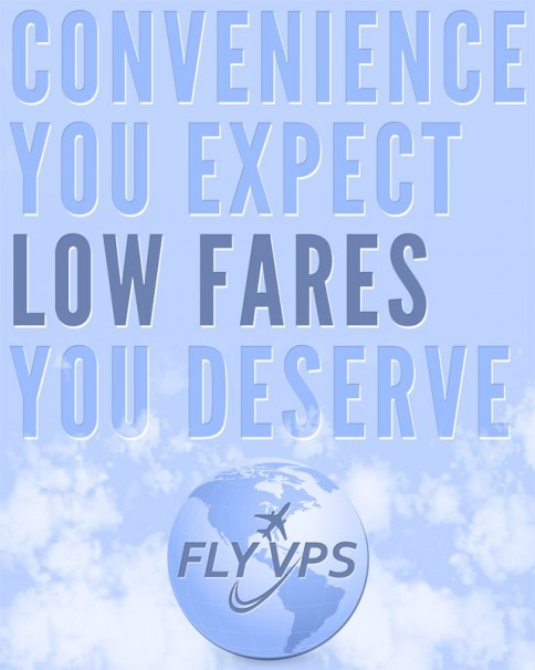 Fly VPS Should Use This Advertising