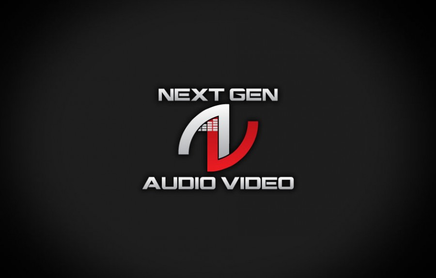 Next Gen Audio Video Color Logo