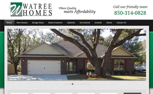 Watree Homes Project