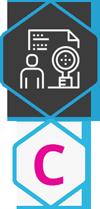 Customer Journey Icon